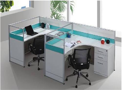 屏风办公桌材质说明